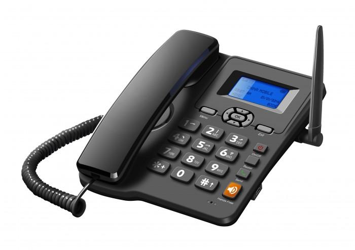 Điện Thoại Bàn Cố Định Homephone Huawei 3125I8