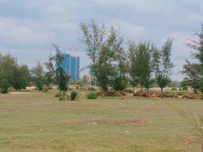 Đất Nam Đà Nẵng Giá Rẻ- Còn 1 Lô Trên Đường 27m Ngay Sau Cocobay