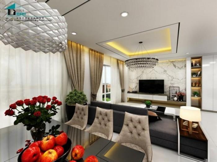 Cho thuê nhanh nhiều căn hộ siêu đẹp Happy Valley Phú Mỹ Hưng Quận 7