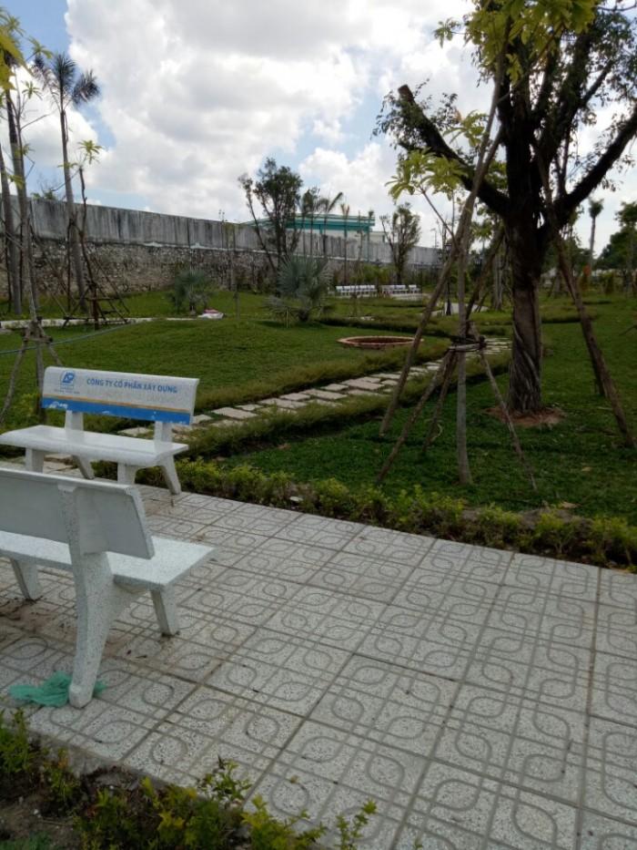 Bán đất đối diện công viên tại Mỹ Phước Bình Dương cách QL13 chỉ 100m