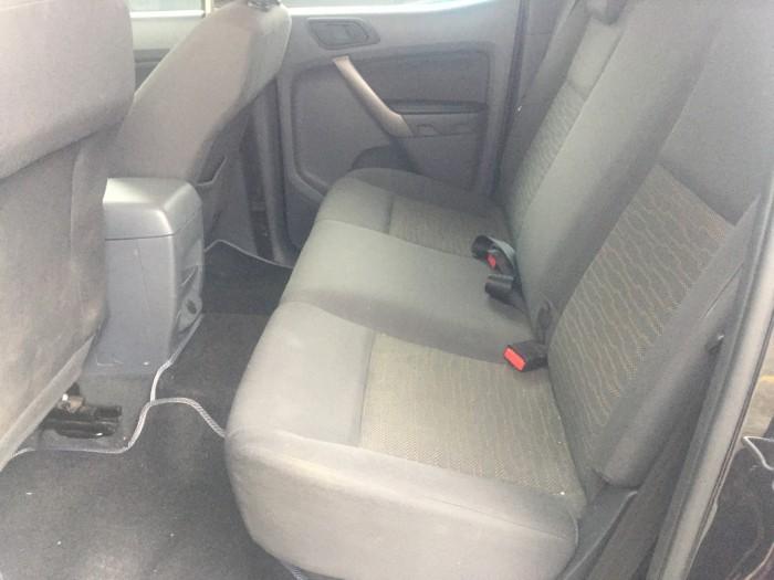 Bán Ford Ranger 01 cầu số tự động sx 2014 canopy 7