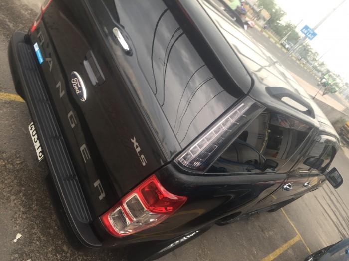 Bán Ford Ranger 01 cầu số tự động sx 2014 canopy 1