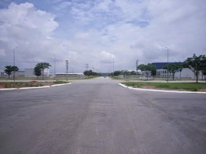 Bán đất MT đường Lương Định Của quận 2, trung tâm khu đô thị Sala