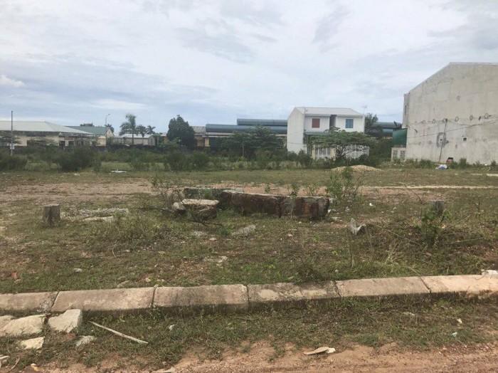Bán lô đất khu quy hoạch Vịnh Mộc Thủy Dương mặt tiền đường Bùi Xuân Phái.