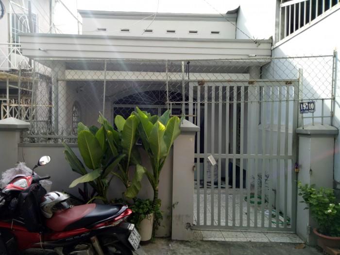 Bán nhà số 197/10 Võ Văn Ngân P.Linh Chiểu- DT 72m2, Ngay VinCom Thủ Đức-  Sổ hồng riêng