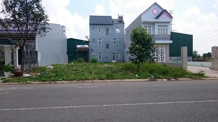 Kẹt tiền bán gấp lô đất chính chủ giá rẻ 451m2 ngay đường Mỹ Phước – Tân Vạn