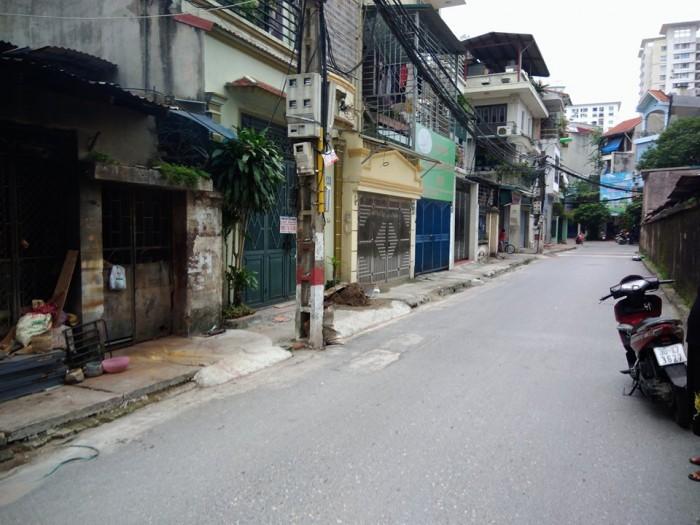 Bán đất  phường  Tân Mai, Hoàng Mai, diện tích 103 m2