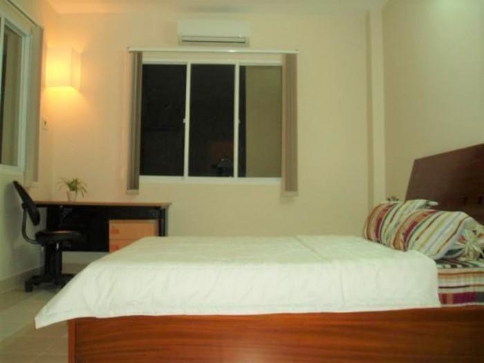 Cho thuê phòng mới giá rẻ, giờ tự do, bảo vệ 24/24 đầy đủ tiện nghi đường Tây Thạnh, t.Phú