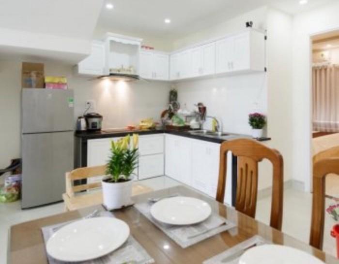 Cho thuê Apartment chuẩn 2 sao ngắn và dài hạn tại Đường Hồ Nghinh nối dài,Q.Sơn Trà,Đà Nẵng.