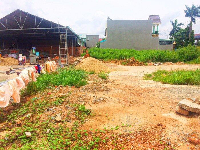 Bán 450m2 Đất Trên Đường 22/12 Thuận Giao, Thuận An, Bình Dương