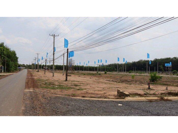 Siêu dự án Long Phước ROYAL