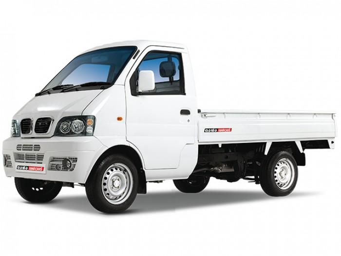 Xe tải nhẹ dưới 1 tấn nhập khẩu nguyên chiếc Thái lan