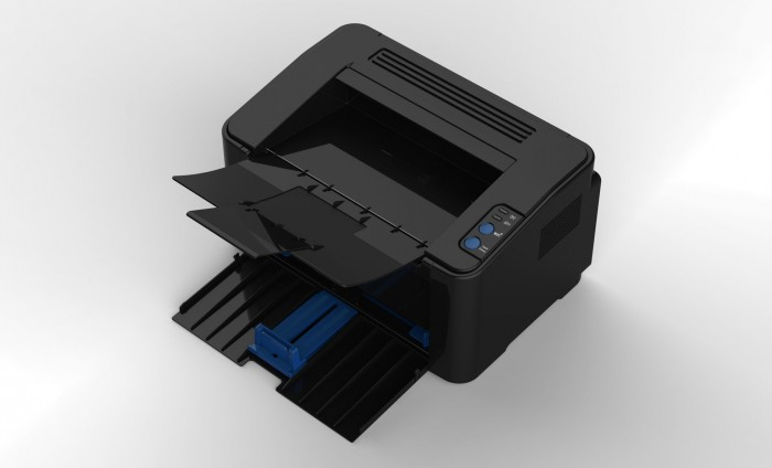 Máy in laser đơn sắc Pantum P2500 - No WiFi1