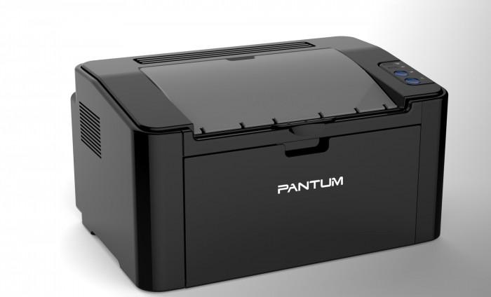 Máy in laser đơn sắc Pantum P2500 - No WiFi0