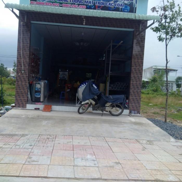 Cần bán đất thổ cư 100% liền kề phường Tân Phong