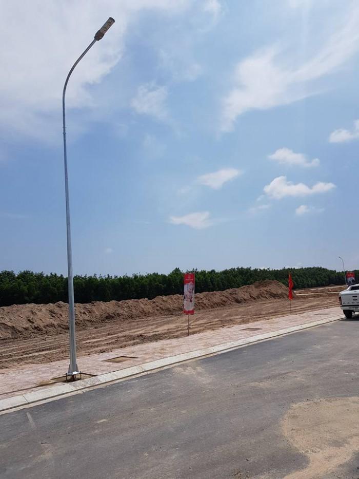 Đất nền siêu lợi nhuận Quận 2,MT 20m, SĐR,MT Nguyễn thị Định