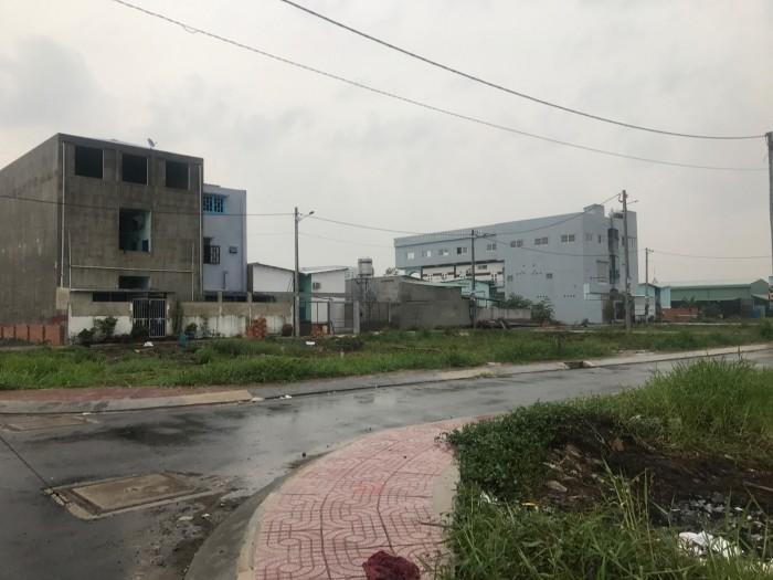 Bán đất đường Bông sao, gần cầu Tạ Quang Bửu