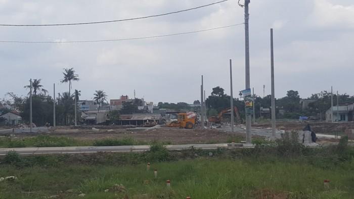 Bán Đất Đường Nguyễn Hữu Trí, ngay UBND Bình Chánh
