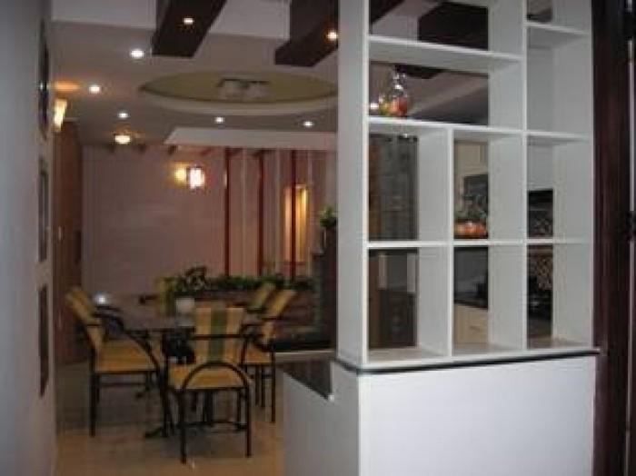 Bán nhà riêng Yên Phúc - Văn Quán, KM nội thất( 45m2*4T*5PN) gác lửng - 2 mặt ngõ thông thoáng.