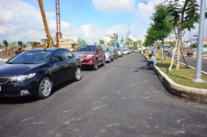 Đất đầu tư khu đô thị mới trong lòng thành phố An Phú quận 2