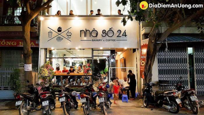 Bán nhà Mặt Tiền Đặng Thị Nhu Ngay Phố Wall Sài Gòn Q1. DT: 4M x 22M.