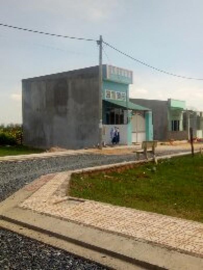 Lô đất ngay đường Võ Văn Hát giá cực rẻ sổ hồng 53 m2 trong khu dân đông, hẻm xe lớn