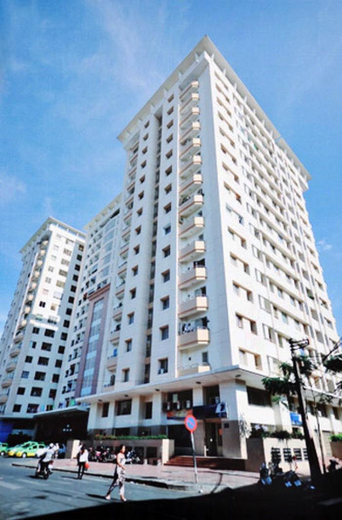 Cần bán gấp căn hộ Ngô Gia Tự Quận 10 , Dt 70m2