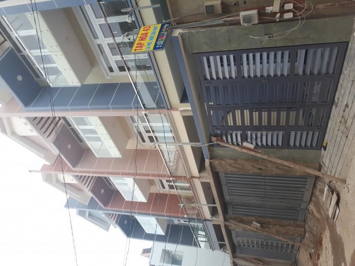 Kẹt tiền bán gấp nhà 1 trệt 2 lầu, MT đường 7m