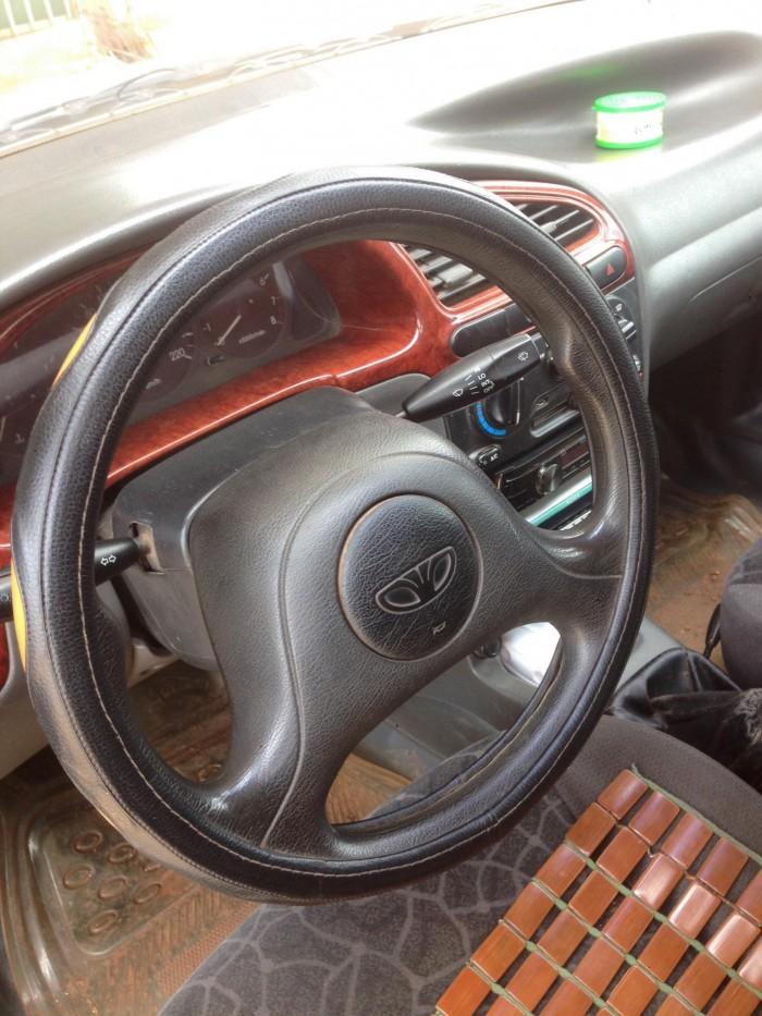Bán ô tô Daewoo lanos