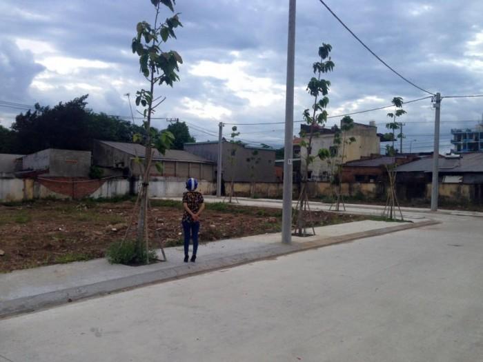 Lô E39 Đường Qh2 Làng Đại Học Indonesia, Hóc Môn, Góp Dài Hạn