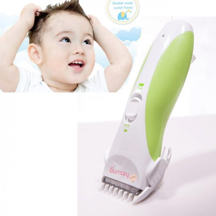 Tông đơ cắt tóc lưỡi sứ ceramic cao cấp hasung NX68242