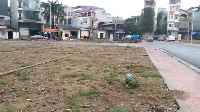 Cần bán nền đất cách chợ Bình Chánh 3Km, gần Quốc Lộ 1A