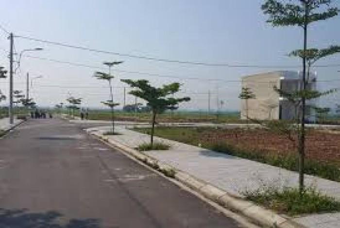 Đất nền KĐT Cát Lái MT Nguyễn Thị Định 20m chuẩn Singapore ngay TTTM