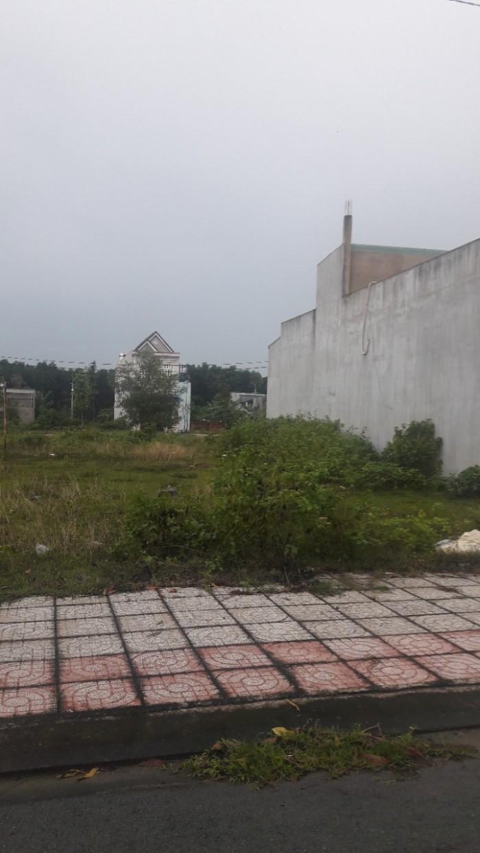 Bán đất sổ hồng thổ cư gần đồng khởi giá rẻ