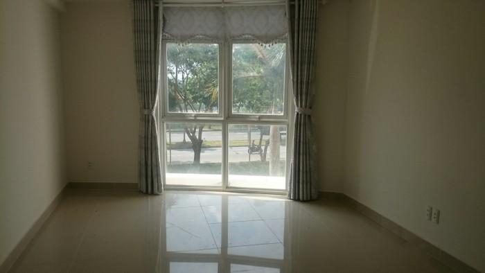 Bán căn hộ mới 107m2 3 phòng ngù 1,6 tỷ liền kề Q.7 Q.8. giá T.lượng cho khách thiện chí