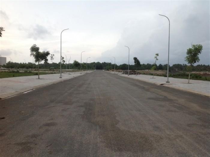 Đất đầu tư siêu hot nền 126m2  ngay TTHC đường Võ Chí Công, P.Cát Lái, Quận 2, sổ đỏ