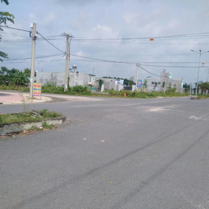 Bán đất gần KDL Bửu Long đường Huỳnh Văn Nghệ, sổ đỏ thổ cư riêng, giá rẻ