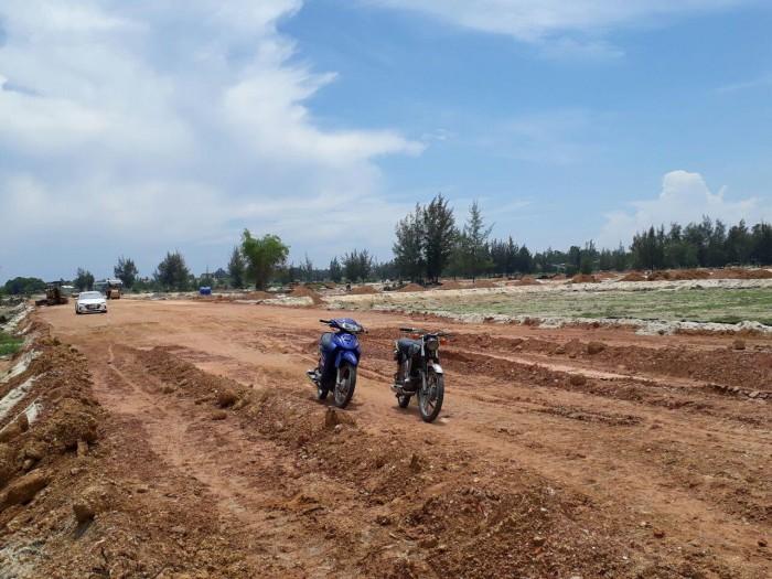 Đất nền dự án khu đô thị gaia city