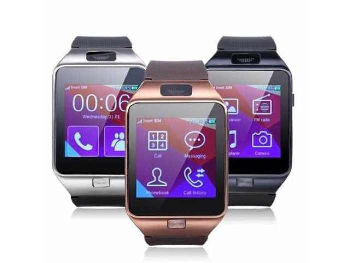 Đồng hồ điên thoại Smartwatch0