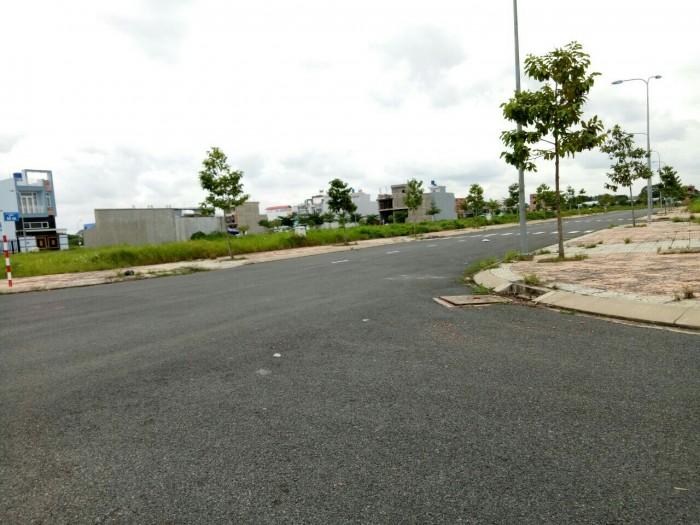 Chính chủ bán đất gần cầu Bình Điền, giá rẻ bất ngờ