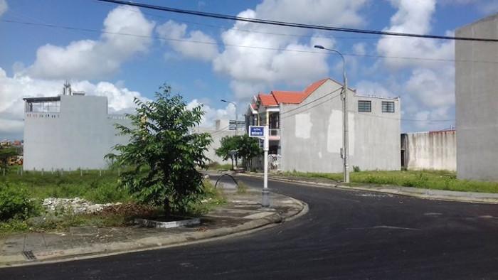 Cần tiền bán lô 2 mặt tiền đường Phan Thanh vị trí cực đẹp TT Vĩnh Điện