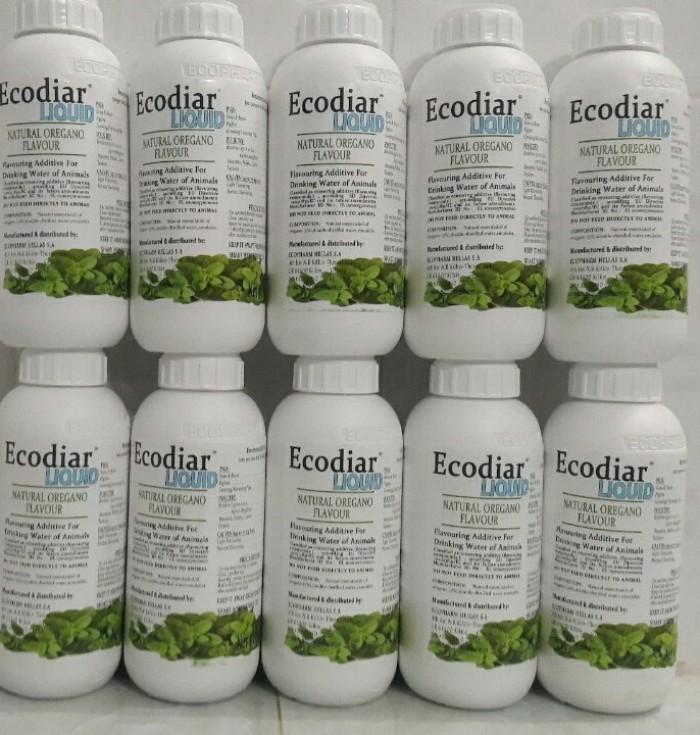 Ecodiar liquid3