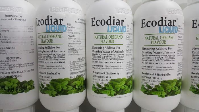 Ecodiar liquid2