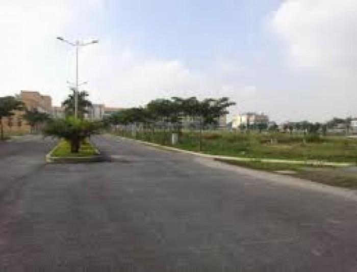 Đất nền ven sông quận 2 khu đô thị Cát Lái LK TTTM Vincom Plaza,  TT 30% nhận sổ ngay