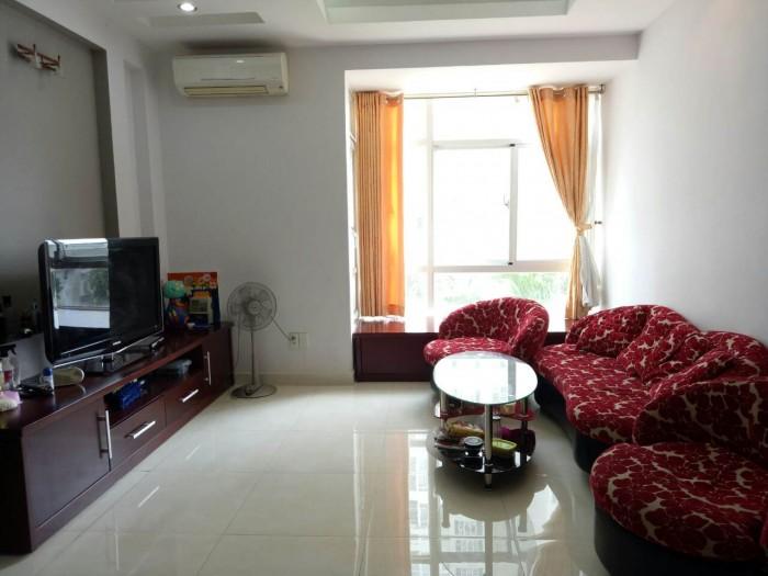 Bán gấp căn hộ cao cấp Sky Garden 3, Phú Mỹ Hưng, Quận 7, dt 71m2