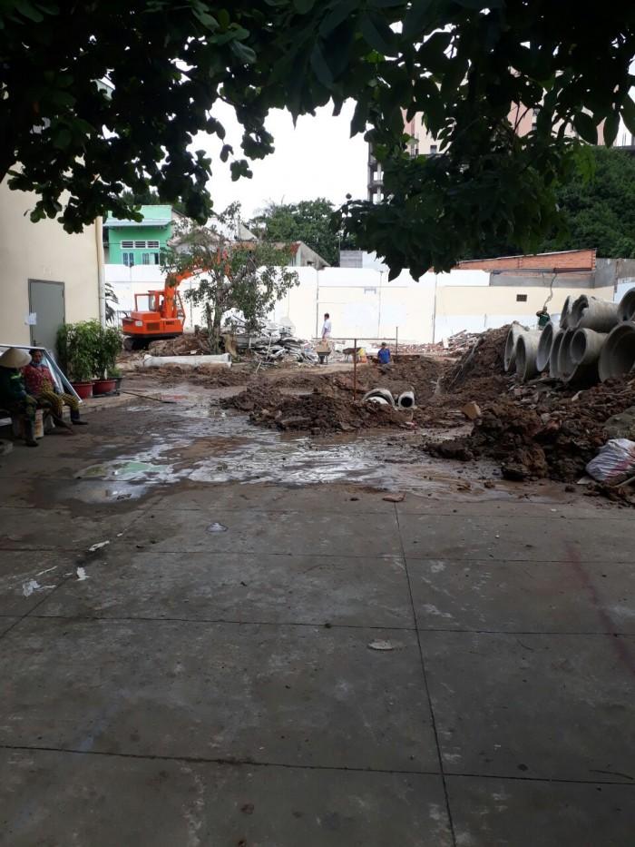 Bán đất đường Đinh Bộ Lĩnh KDC Lam Sơn Bình Thạnh cách Hàng Xanh chỉ 1KM