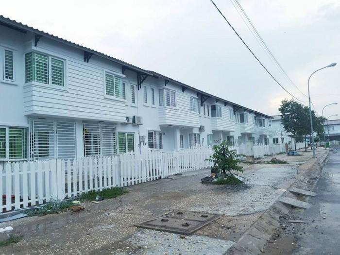 Nhà Phố TP Mới Nhơn Trạch Đồng Nai