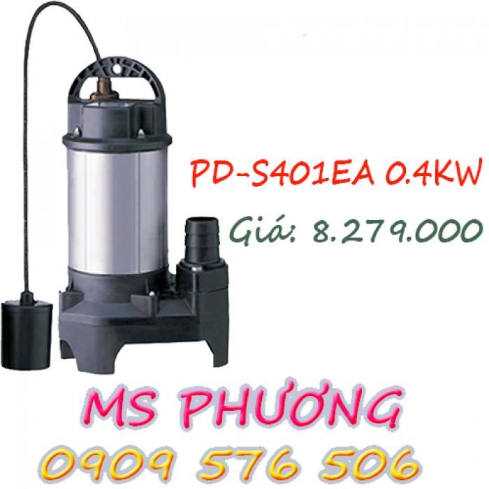 Bán máy bơm chìm nước thải Wilo Hàn Quốc giá thấp nhất4