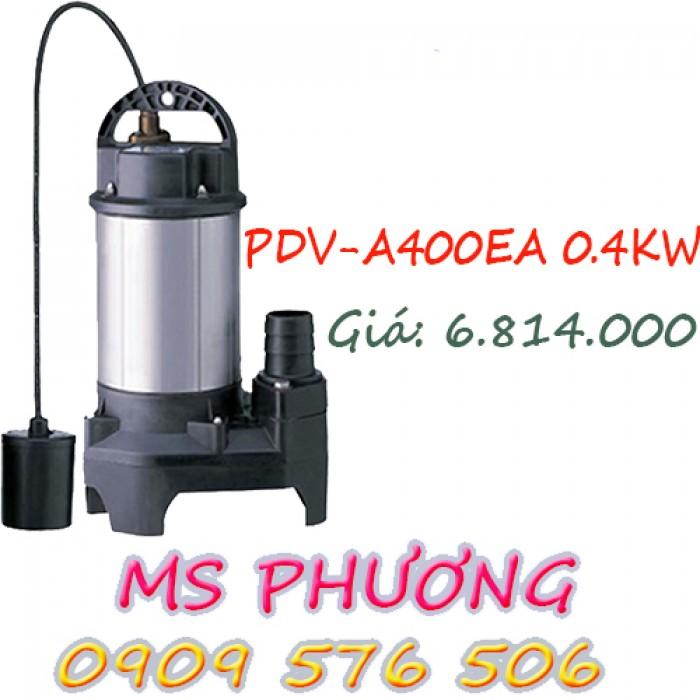 Bán máy bơm chìm nước thải Wilo Hàn Quốc giá thấp nhất3