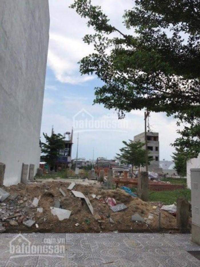 Cần bán lô đất thổ cư mặt tiền Huỳnh Tấn Phát, Quận 7, Dt 320m
